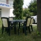Апартментс Радовик
