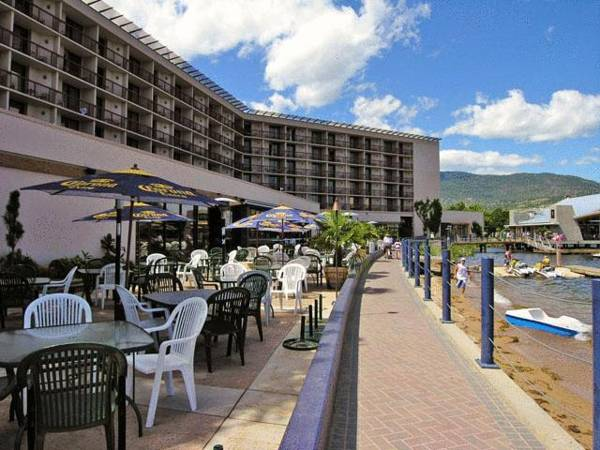 Penticton lakeside resort & casino mafia casino facebook