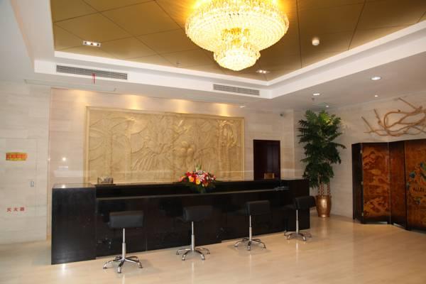 Гостиницы фуюань