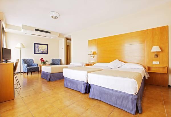 Отель tryp ciudad испания аликанте отзывы